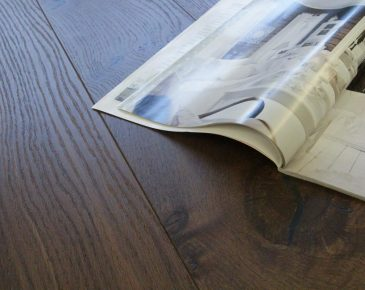 Plancia Rovere - Linea Industry 1200x148x10/3 mm