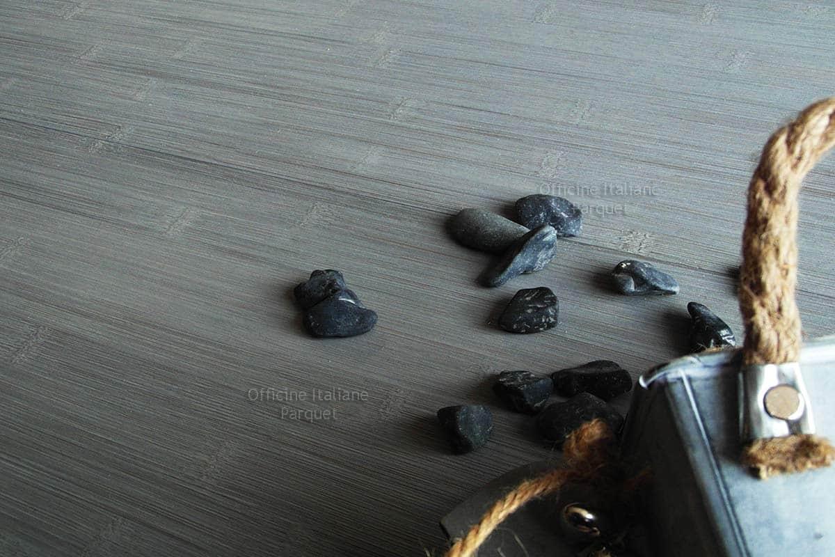 Parquet grigio scuro parquet laminato quercia scuro with for Parquet itlas opinioni